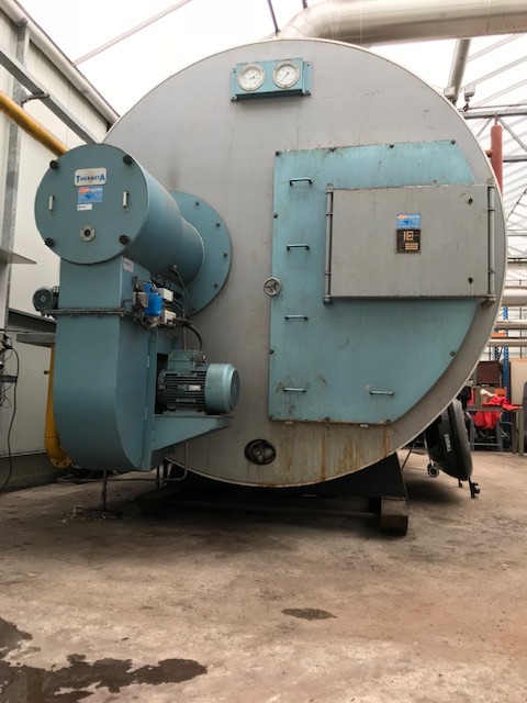 thermeta ketel 5800kw